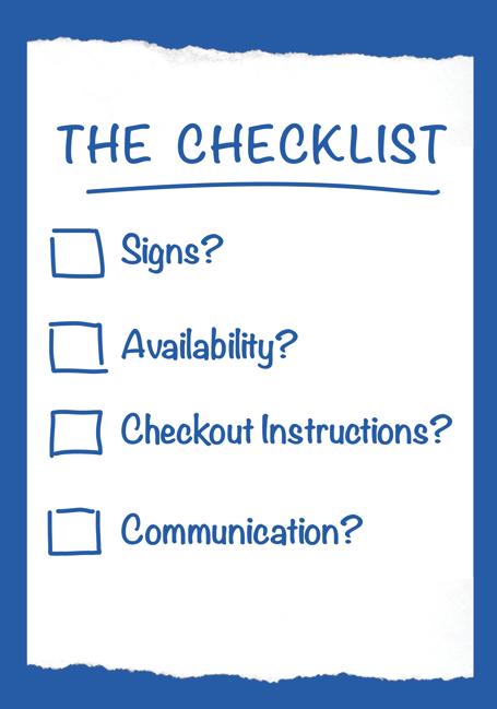 Checklist 2.3.21-01