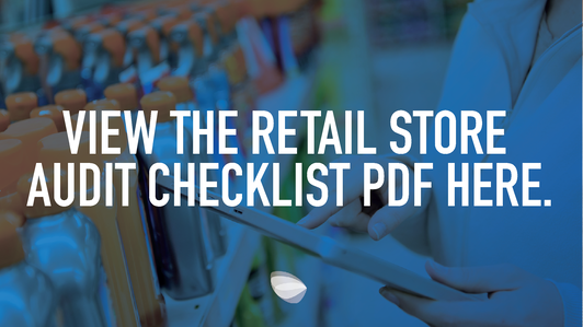 Retail Checklist audit