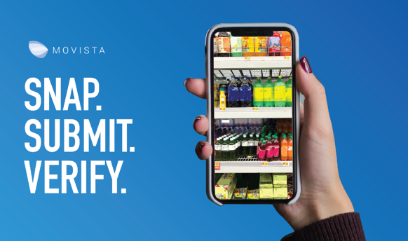 Movista mobile retail planogram